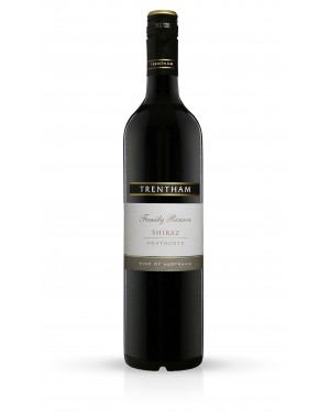 HEATHCOTE SHIRAZ 2015